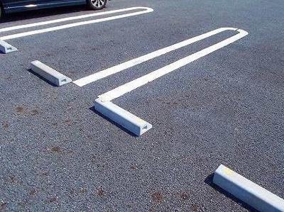 【駐車場】メゾンエイト