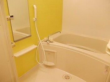 【浴室】メゾンエイト