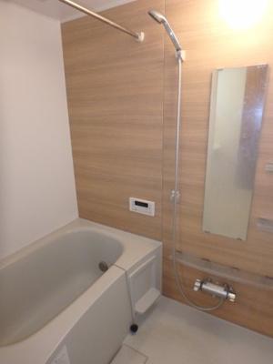 【浴室】エレガントハオス