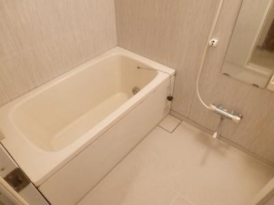 【浴室】ランテルナ西荻