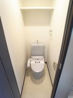 【トイレ】プレール・ドゥーク亀戸