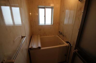 【浴室】ミニヨンハイツ