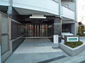 【玄関】日神デュオステージ練馬北町