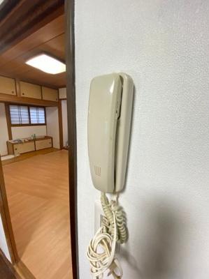 【セキュリティ】赤迫貸家