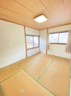 【和室】赤迫貸家