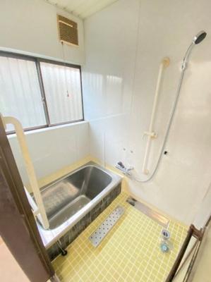 【浴室】赤迫貸家