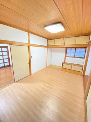 【洋室】赤迫貸家