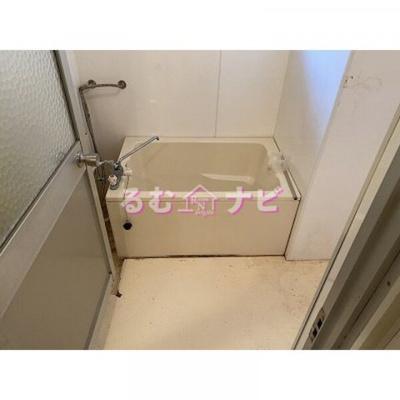 【浴室】長沼ビル