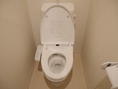 【トイレ】comfort西新井