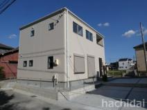 高浜第38八幡町新築分譲住宅 1号棟の画像
