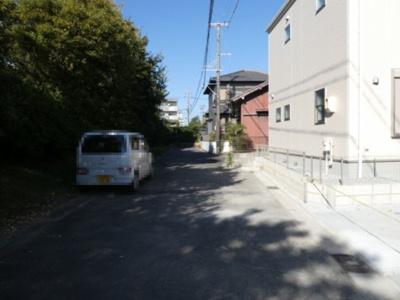 高浜第38八幡町新築分譲住宅写真です。2021年9月撮影