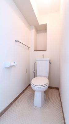 【トイレ】メービウス妙法寺