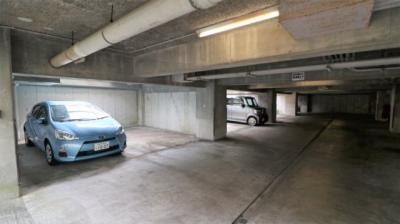 【駐車場】メービウス妙法寺