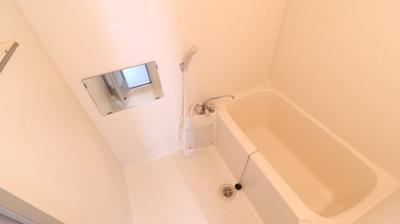 【浴室】メービウス妙法寺