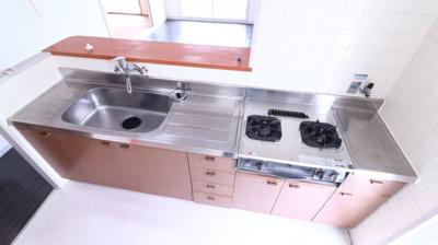 【キッチン】メービウス妙法寺