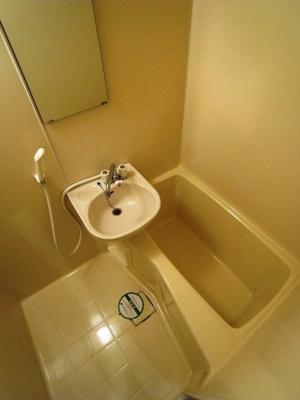 【浴室】ヴェルステージ恵比寿