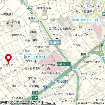 【地図】ミラノコロッタ