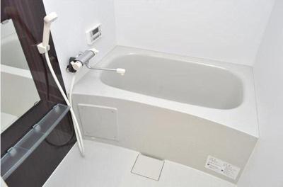 【浴室】エスペランサ志村