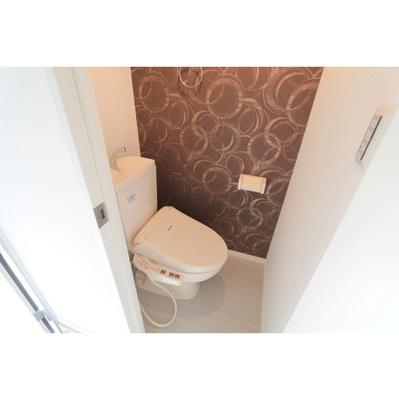 【トイレ】プランドール要町