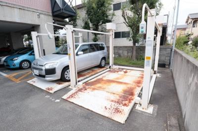 【駐車場】コスタデル明石