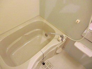 【浴室】エスペランサⅠ