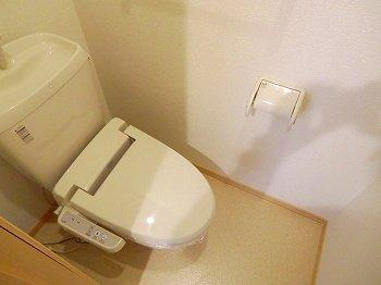 【トイレ】エスペランサⅠ