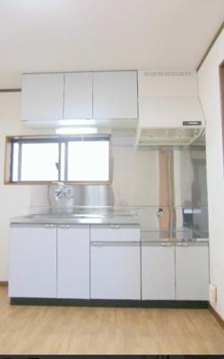 【キッチン】ハウスコリドラス