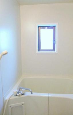 【浴室】ハウスコリドラス