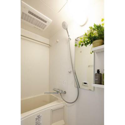 【浴室】Ludens戸越銀座