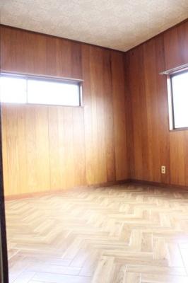【洋室】奈良津町1丁目 中古戸建