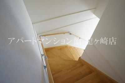 【内装】セイバリーⅠ