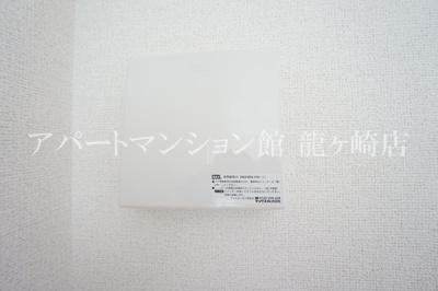 【設備】セイバリーⅠ