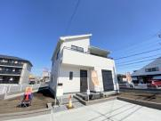 新築 Livele Garden.S 高崎市石原町第19 2号棟の画像