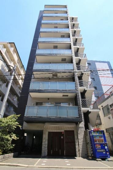 大切なペットと一緒に暮らせます 10階建て最上階角部屋 宅配ボックス・オートロック完備 住宅ローン減税適合物件