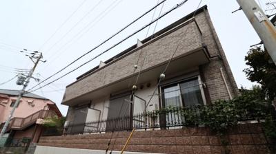 【外観】ワコーレヴィアーノ須磨寺