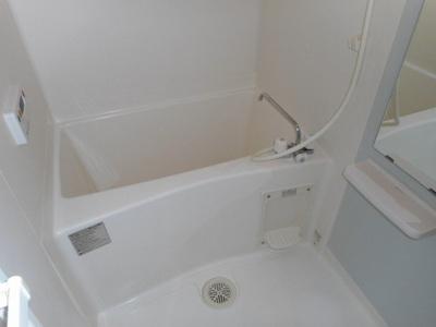 【浴室】パールドゥN 府中