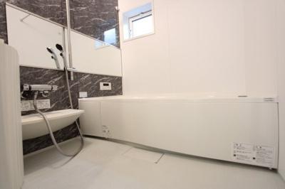 【浴室】セジュール庄内