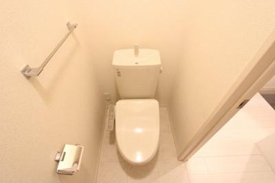 【トイレ】セジュール庄内