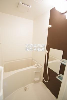 【浴室】プルトーネ