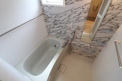 【浴室】メゾンドソメイユ