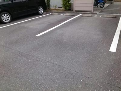 【駐車場】梅の香 Ⅱ