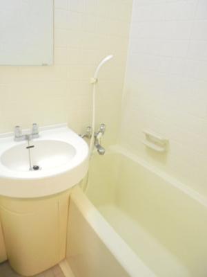 【浴室】インペリアル南麻布サテライト