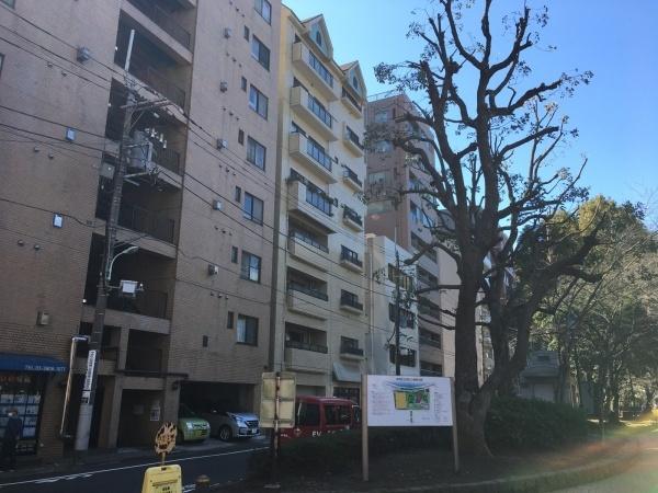 【外観】光建ハイムブリリアンス日本橋浜町5番館