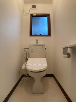【トイレ】メゾン・ド・アゼリア