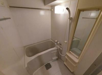 【浴室】グランド・ガーラ高輪