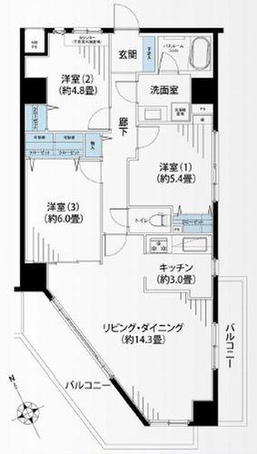藤沢市辻堂新町1丁目 プレール湘南辻堂ステーションタワー