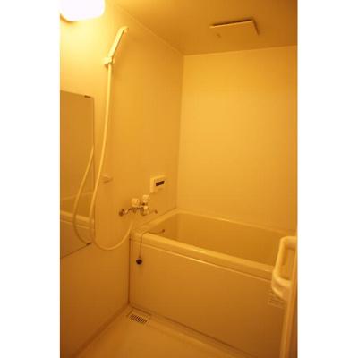 【浴室】トーカン山手タウンハウスB棟
