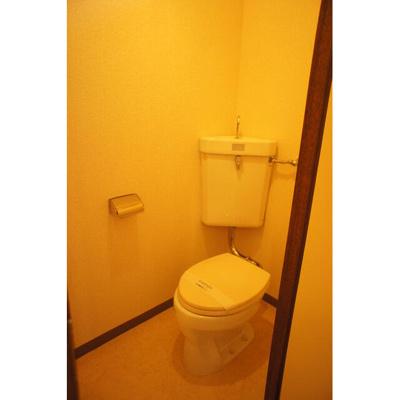 【トイレ】トーカン山手タウンハウスB棟