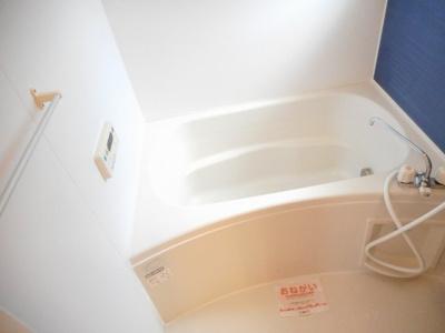 【浴室】リバーサイド