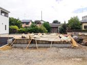 幸手市南 第8 新築一戸建て 04 クレイドルガーデンの画像